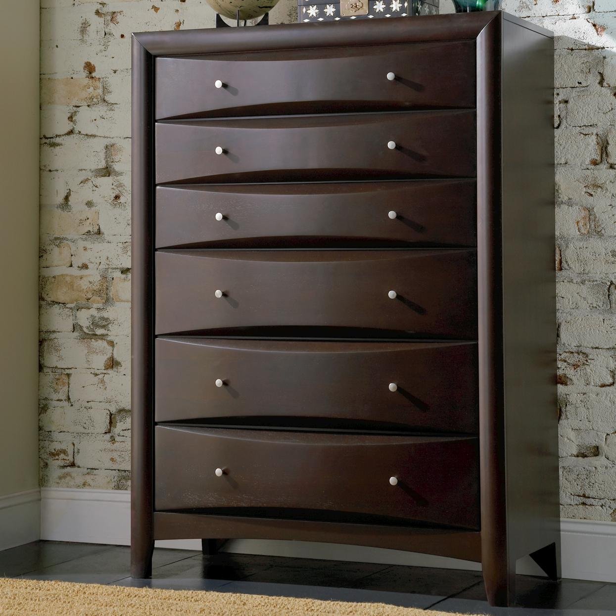 Dressers, Nightstands, & Chests