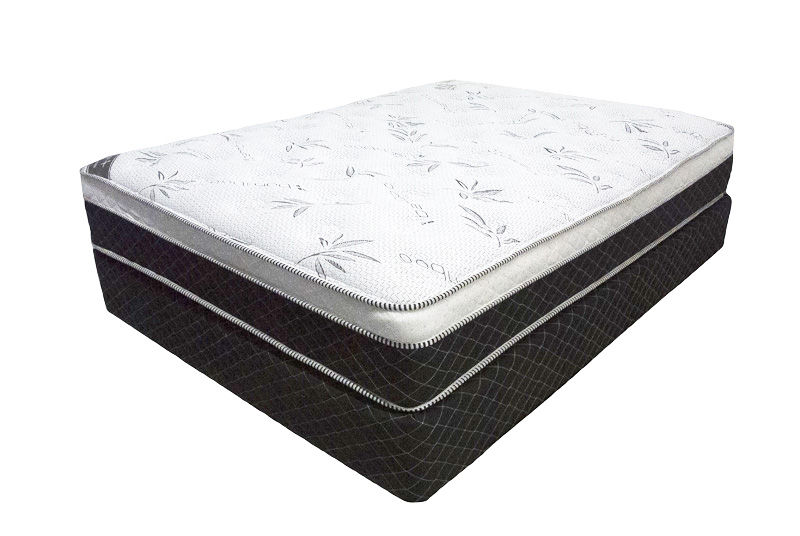 Bamboo Plush Mattress
