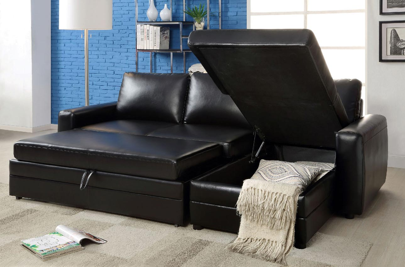 dhp delaney sofa sleeper multiple colors walmartcom black co