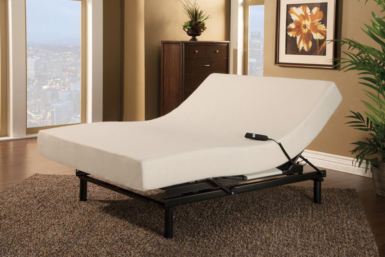 extra long twin adjustable bed
