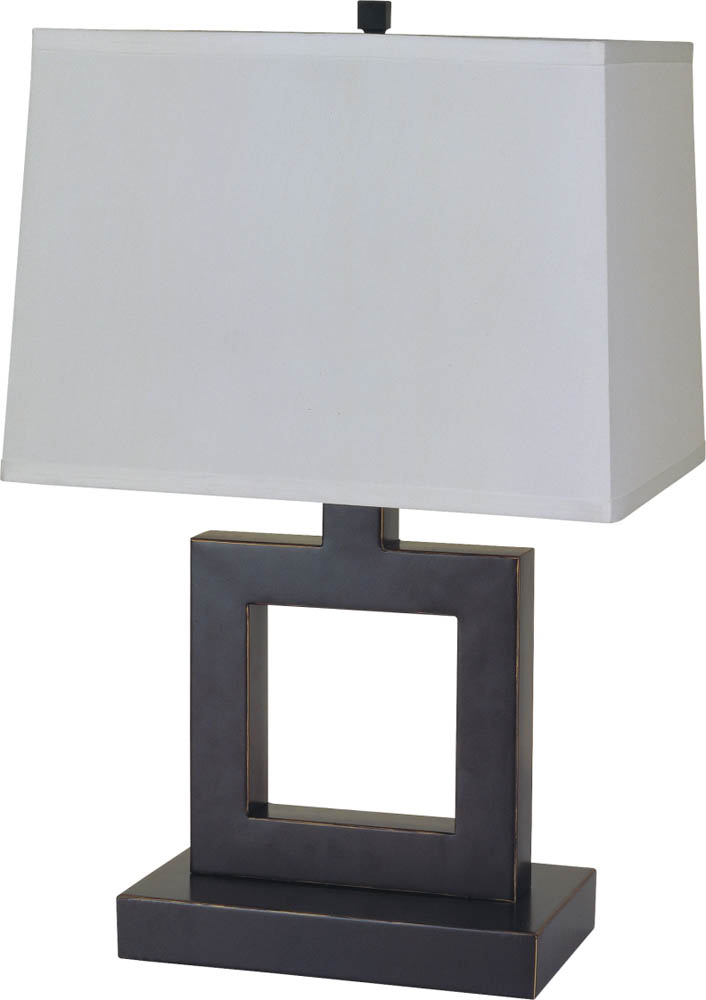 Modern Square Table Lamp