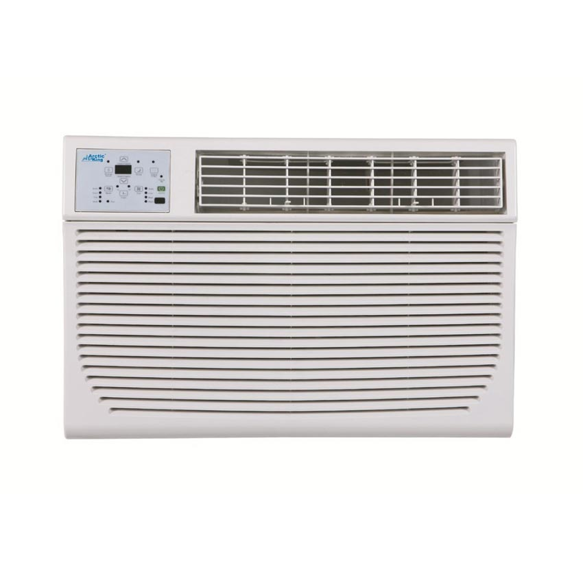 Arctic king 8 000 btu 115v window ac heat and cool for 115v window air conditioner with heat