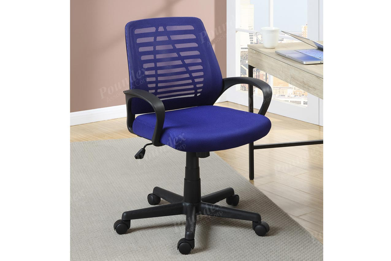 Blue office chair for Blue office chair