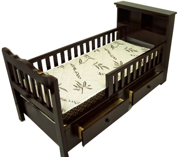 Junior Bed Frame