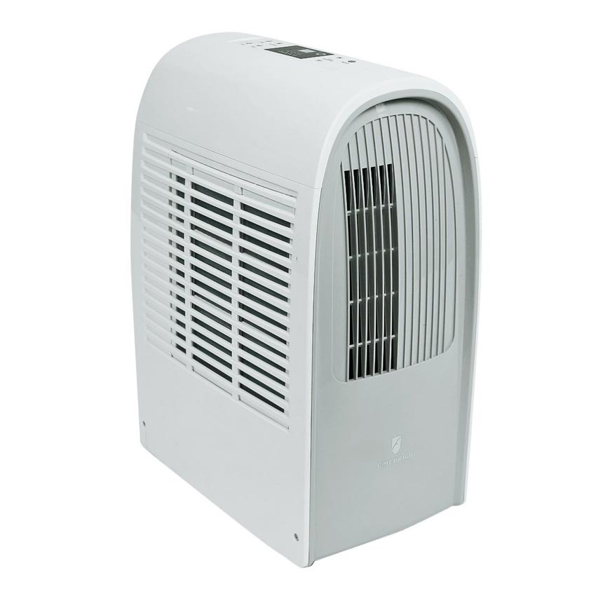 Small Room Portable Air Conditioners Of Friedrich 10 000 Btu Compact Portable Room Air Conditioner