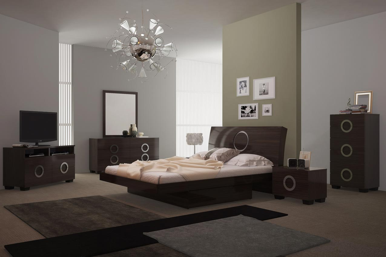 Monte Carlo Queen Bed Frame