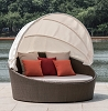 All Weather Daybed (with shade)
