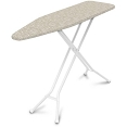 Mainstay 4 Leg Ironing Board, Brown Hatch Cover