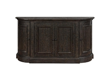 Whitney Traditional Burnished Black Server