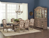 Ilana Dining Table Set