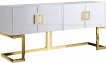 Beth Buffet | Console Table- white or black