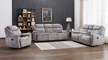 Gray Sofa only - Add options