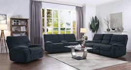 Coaster Living Room Motion Sofa