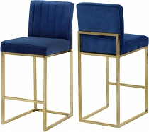 Pierre Counter Stool  Pair (2)