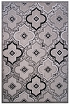 Cancun Rug.825 Grey