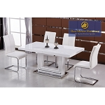 BA207 MODERN 7 Pcs DINING SET (Out of Stock | Restock ETA: 07/30/20)