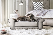 Grey Pet Sofa