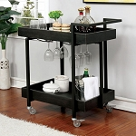 Nera Serving Cart