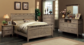 LOXLEY Bed Frame