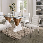 7 Pcs Binjai Dining Table