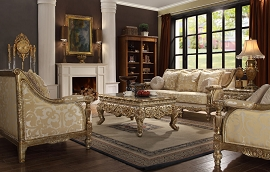 Traditional Sofa HD-205