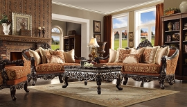 Traditional Sofa HD-2627