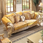 Traditional Sofa HD-819