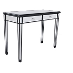 JACKLYN PREMIUM MIRRORED VANITY TABLE