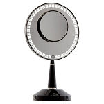 BIJOU LED HAND MIRROR WITH CHARGING STAND (COPY)