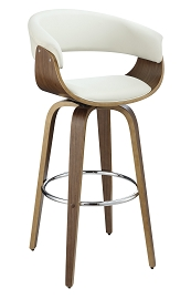 Swivel Bar stool- color option