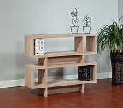 Sofa Console / Display Cabinet