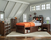 Greenough Chest Bed (Temporarily Out of Stock) Call Store for ETA