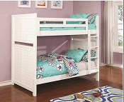 Coaster Furniture Edith Twin Over Twin Bunk Bed