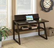 Writting Desk with Outlet