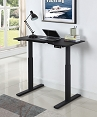 Sit- Stand Desk with Memory