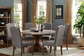 5 Pcs Dining Table- additional chair option
