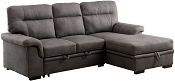 Blaire Sectional- pull out bed