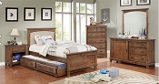 Colin Bed Frame