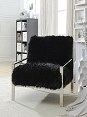 Birr Accent Chair- color option