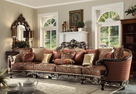Antique Style Sectional HD-111
