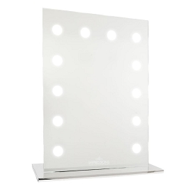 HOLLYWOOD MIRAGE II LED VANITY MIRROR