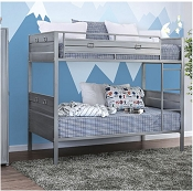 Mc Credmond Twin/Twin Bunk Bed