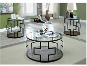 Christabel Coffee Table Set- 3 pcs