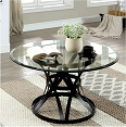 Oviola Coffee Table