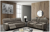 2 Pcs Bickford Sofa Set