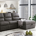 Glenys Graphite Sectional