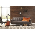 Skyler Modern Sofa Bed with Button Tufting