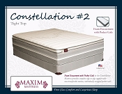 Constellation # 2 Mattress Collection