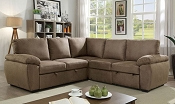 ALKA - Transitional Sectional