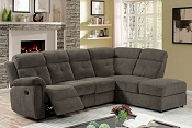 AVIA - Reclining Sectional